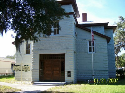 Umatilla, Florida: Umatilla Historic Center